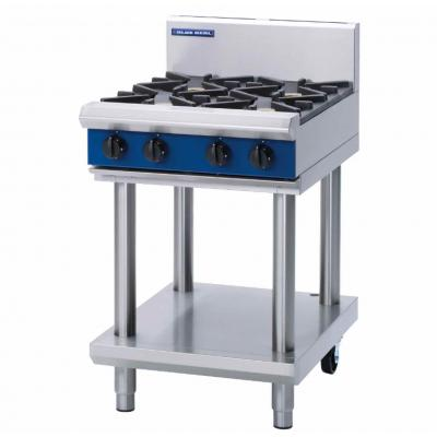 Commercial Cooktops