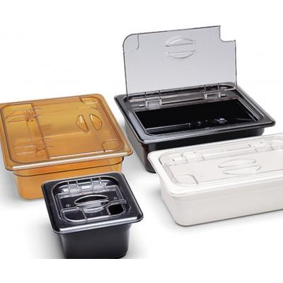Plastic Food Pans
