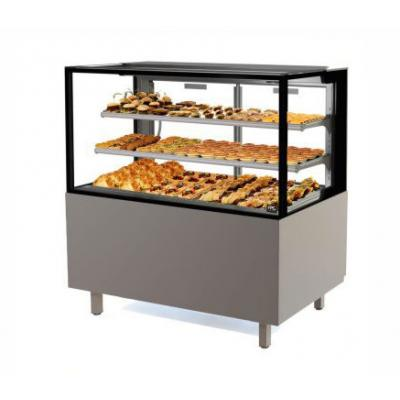 Commercial Food Displays