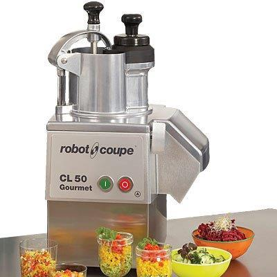 Commercial Food Preparation Machines