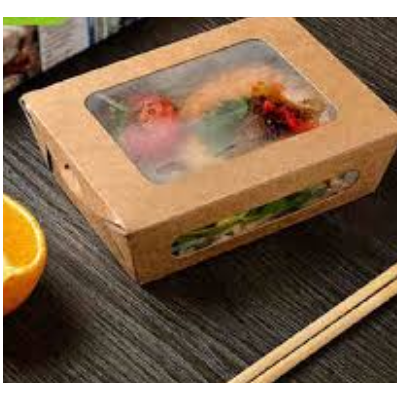 Lunch Box Containers