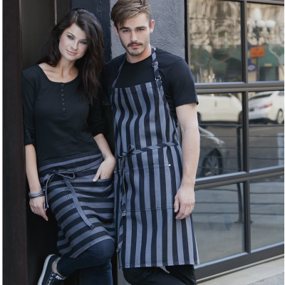 Striped Aprons