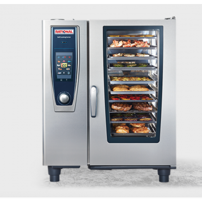 Combi Ovens Special Offers