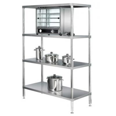 Simply Stainless Shelving