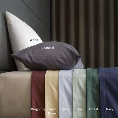 Topsheets, Sheets & Pillowcases