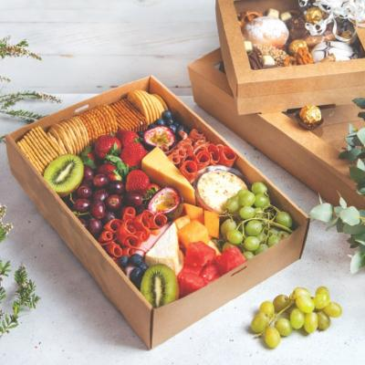 Catering Boxes & Trays