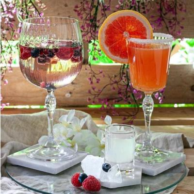 Cocktail & Specialty Glasses