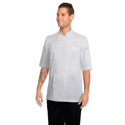 Buttoned Chef Jackets