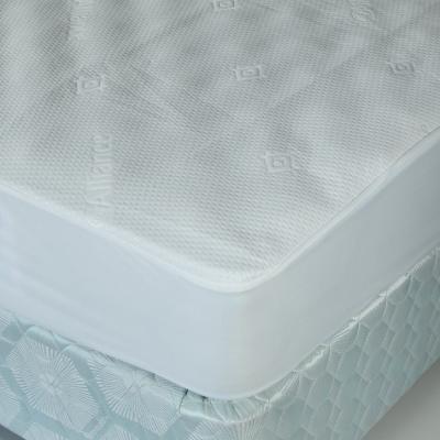 Waterproof Jacquard Mattress Protector