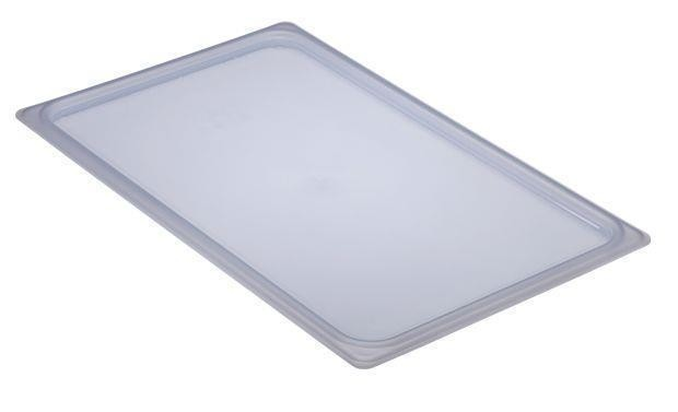Cambro Food Pan Cover Seal 1/1 Size Translucent