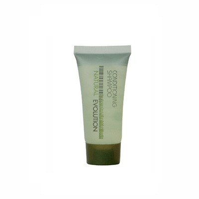Image of Natural Evolution Conditioning Shampoo 20Ml