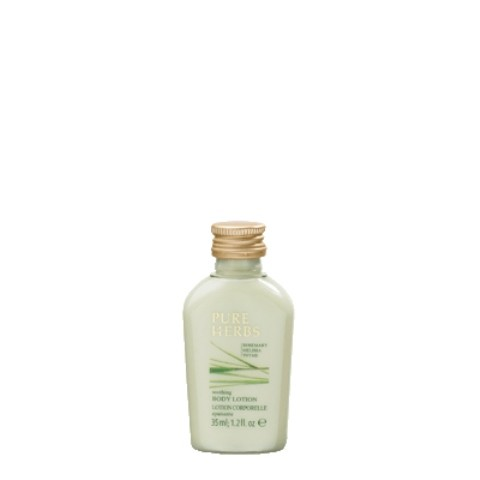 Image of Pure Herbs Soothing Body Lotion 35Ml