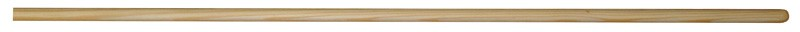 Image of Edco Broom Handle Wooden 1500mm x 25mm