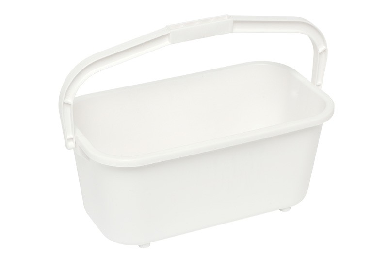 Image of Edco Bucket Rectangular (Window Cleaning) 12ltr