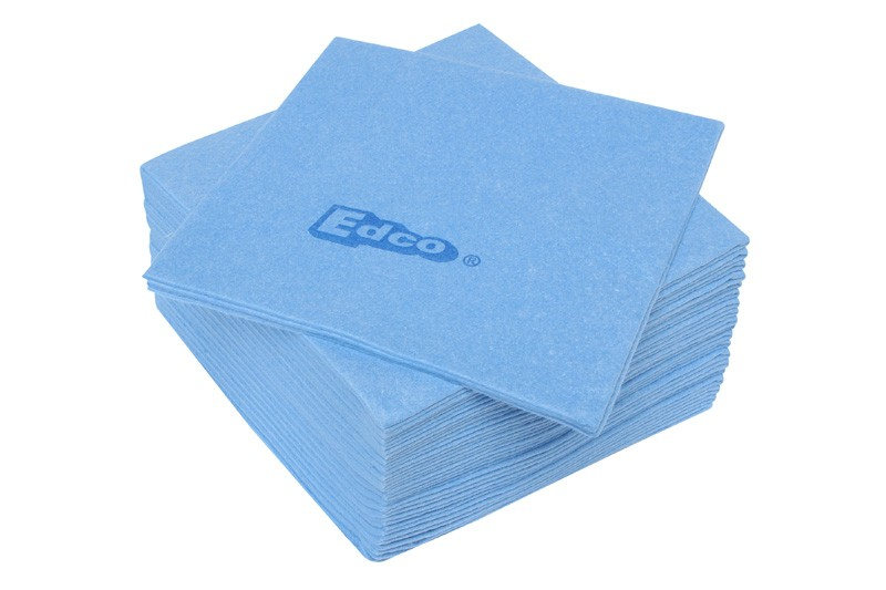 Image of Cloth Industrial Superwipre H.D Blue 380 x 400mm