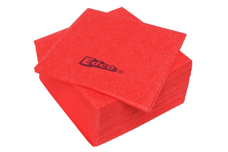 Image of Cloth Industrial Superwipre H.D Red 380 x 400mm