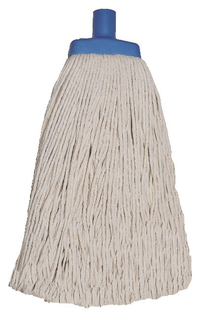 Image of Edco Mop Cotton No.30 600gm Screw In Head