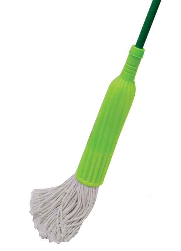 Image of Mop Ezy Squeeze Cotton Self Wringing