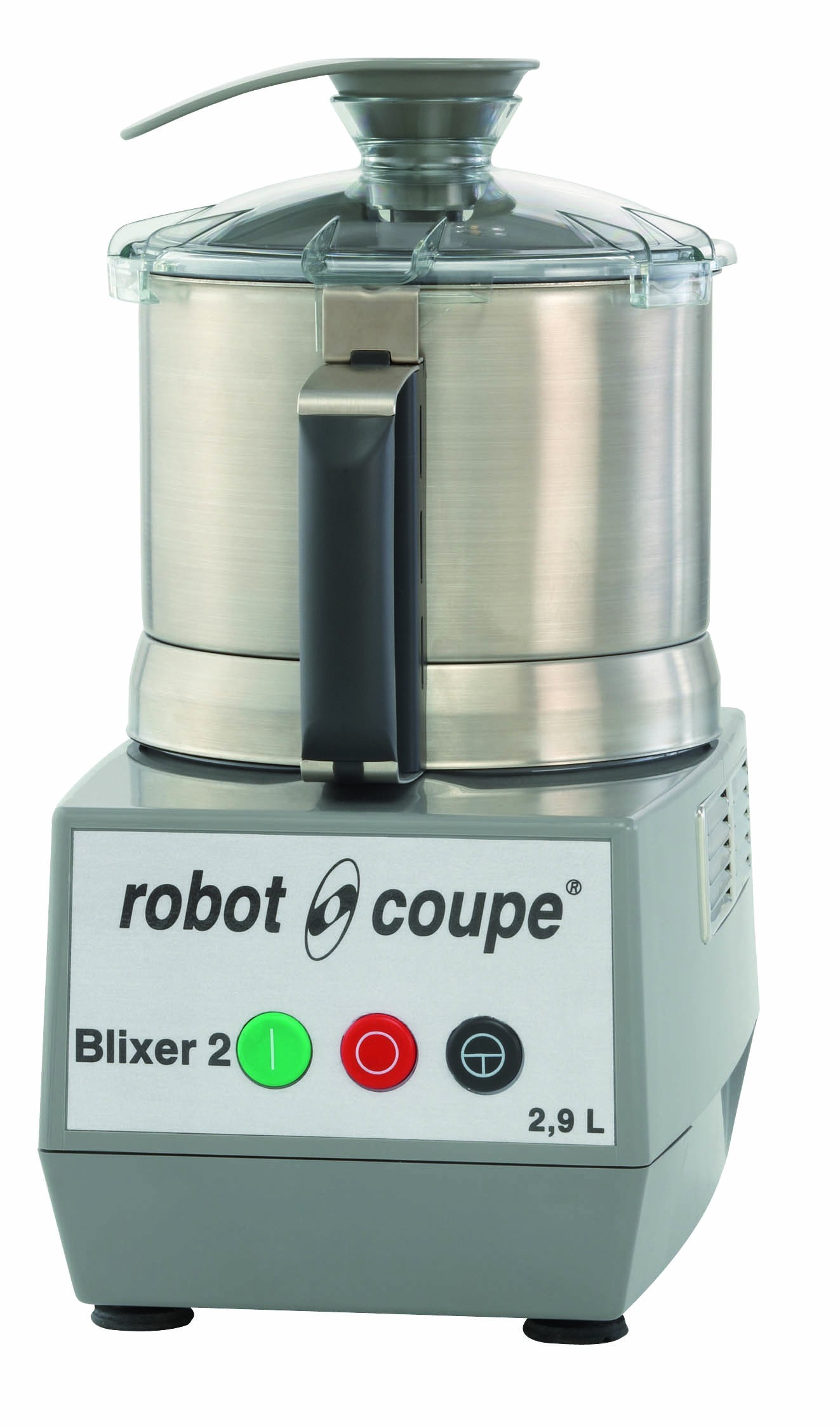 Image of Robot Coupe BLIXER 2 Food Processor