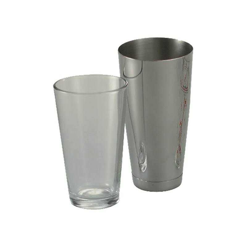 Image of Cocktail Shaker S/S Base Only