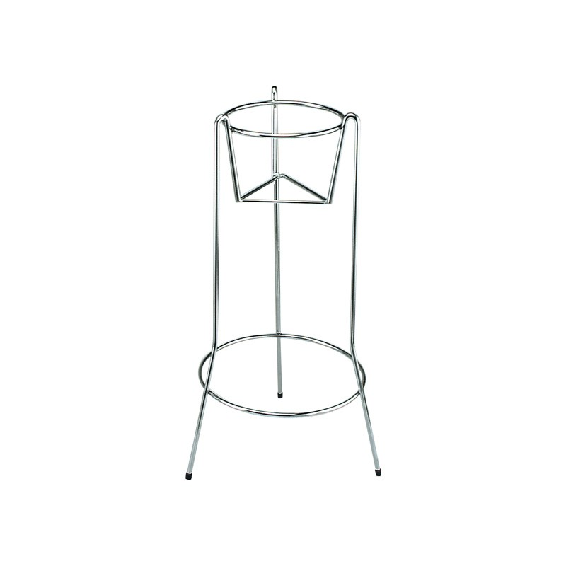 Image of Ice Bucket Stand Chrome