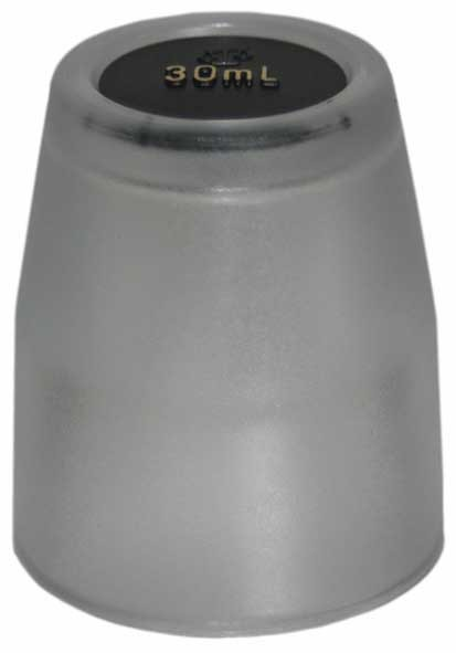 Image of Spirit Pourer Combo 30ml Replacement Cap W&M