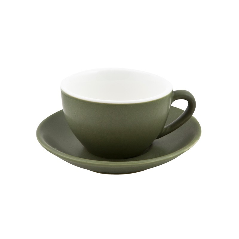 Bevande Intorno Coffee/Tea Cup 200ml Sage