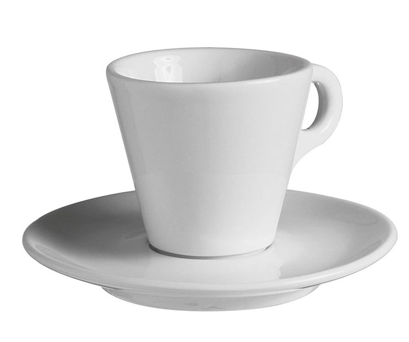 Image of AFC Flinders Contemporary Espresso Saucer 120mm