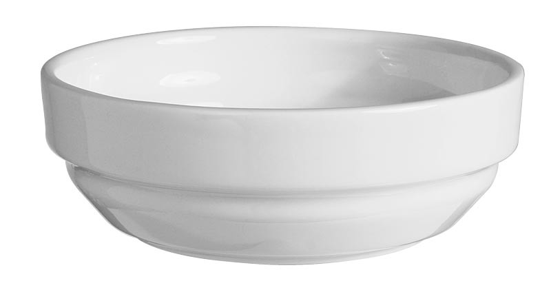 Image of AFC Flinders Floreat Stackable Fruit Bowl 115mm 200ml