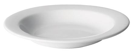 Image of AFC Flinders Contemporary Pasta Plate 310mm