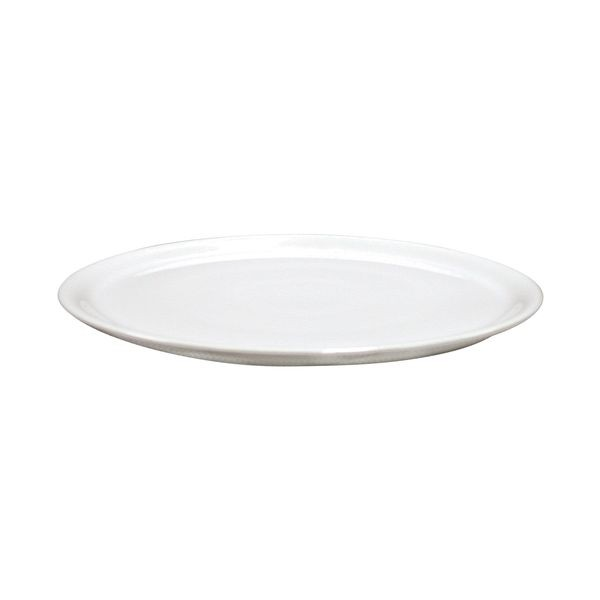 Image of Cake/Pizza Plate White Ceramic 310mm