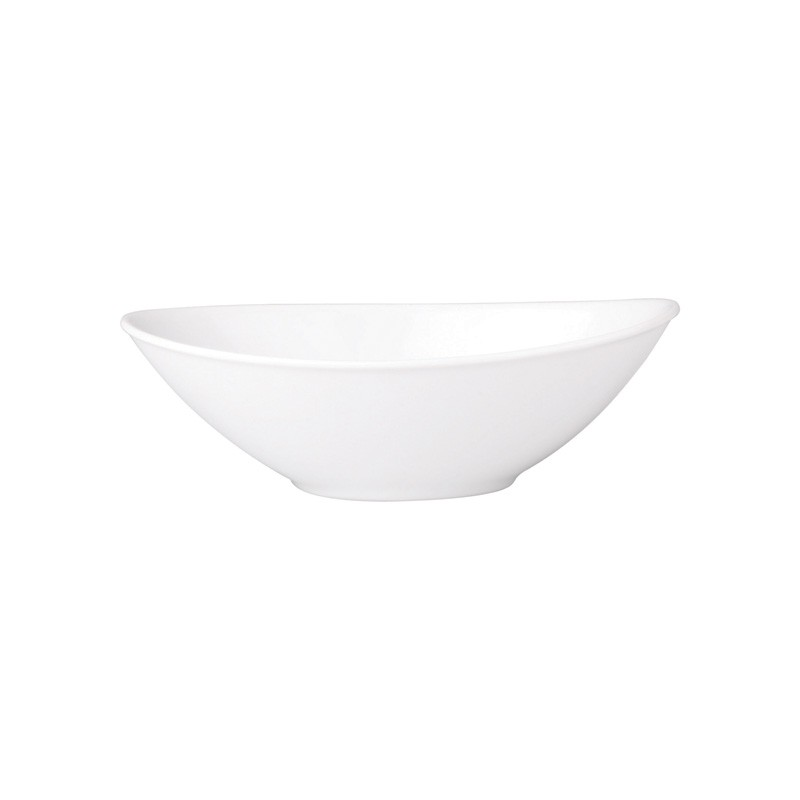 Image of Chelsea Oval Salad Bowl 150Mm