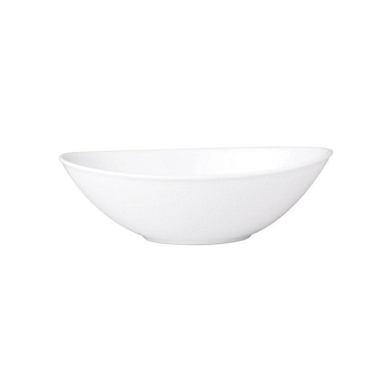 Image of Chelsea Oval Salad Bowl 200Mm