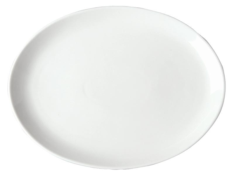 Image of AFC Nano Oval Coupe Plate 260mm