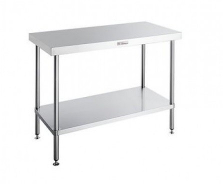 Simply Stainless 700 Series Work Bench