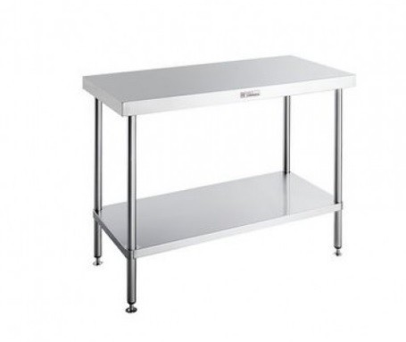 Simply Stainless 900 Series SS01.9.1500 Island Work Bench