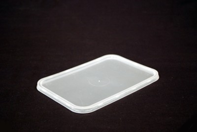 Image of Chanrol Freezer Grade Lid Only To Suit Rectangle Container 17105 & 17117