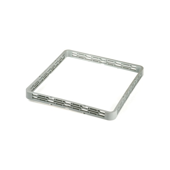 Image of Unica Dish Rack Extender Open 500 X 500 X 51Mm