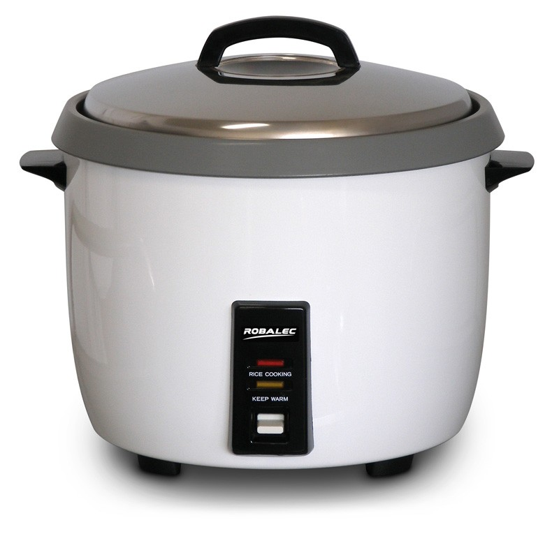Image of Robalec SW5400 Rice Cooker 5.4ltr