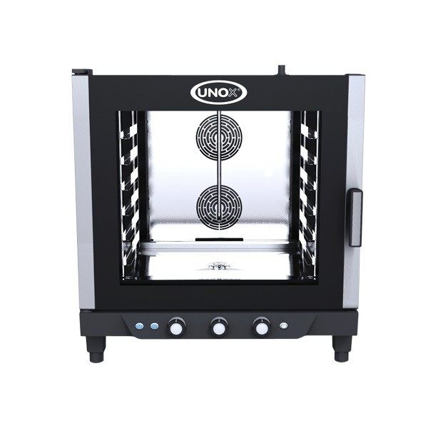 Unox ChefLux XV393 Combi Oven 5 Tray Electric