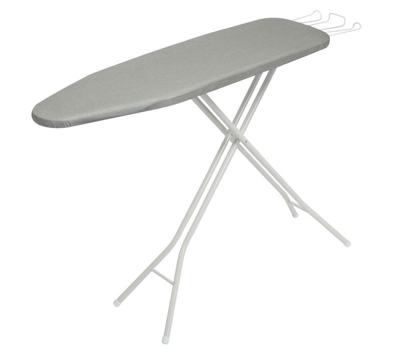 Ironing Board Cover Silver Non Scorch Non Stick 38 x 132cm (72)