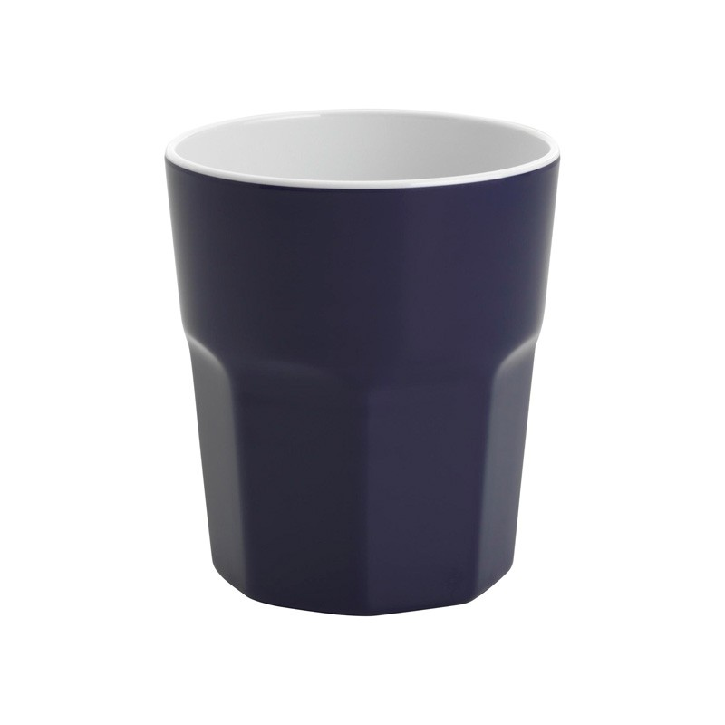 Image of Jab Melamine Tumbler Navy 410ml