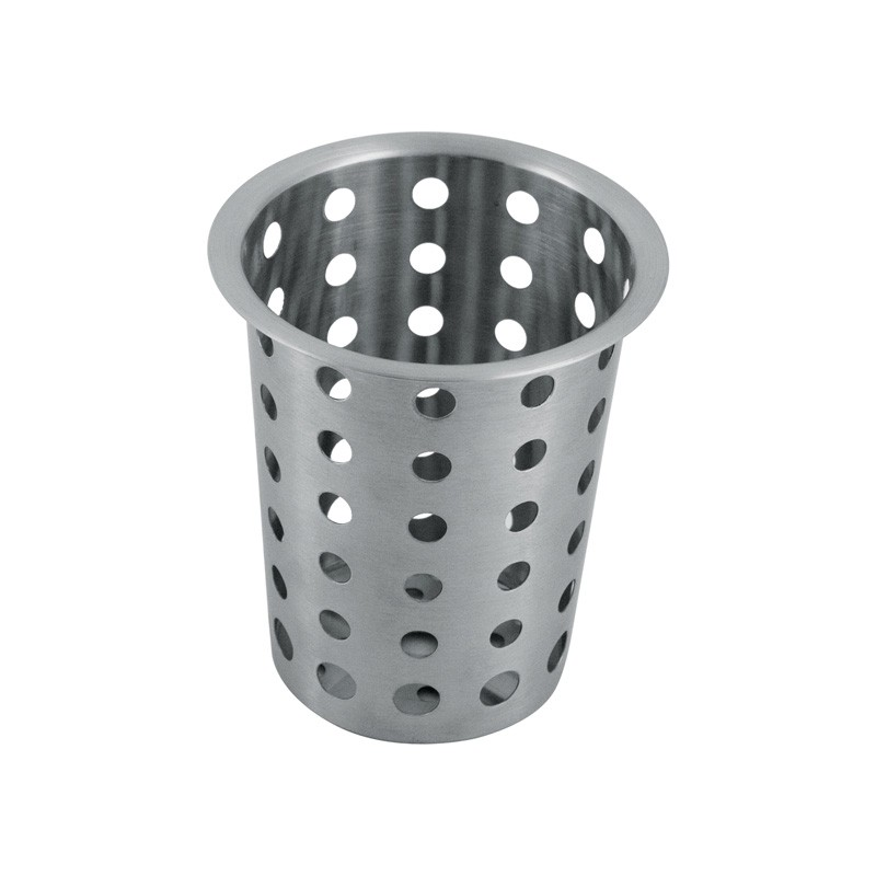 Image of Cutlery Holder Round S/S