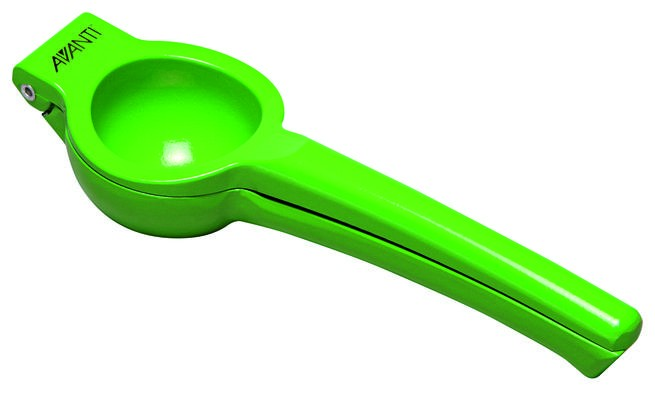 Image of Avanti Lime Squeezer Green