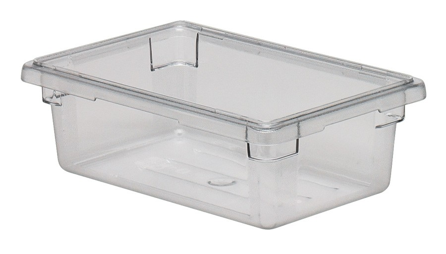 Image of Cambro Food Storage Box Poly/Carb 11.4ltr (6)
