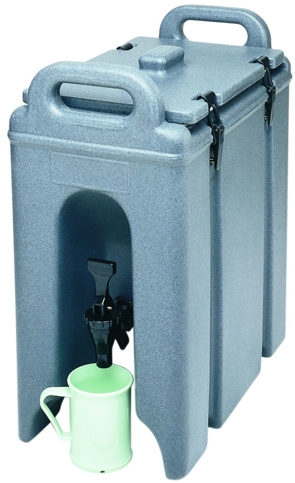 Image of Cambro 250LCD Camtainer Insulated Beverage Container 9.5ltr (1)