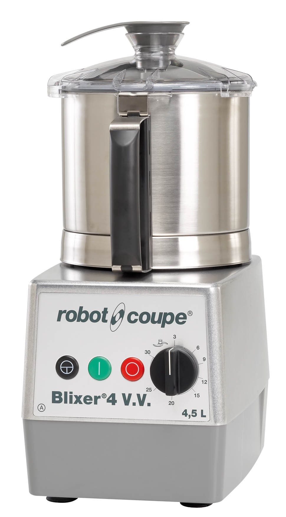 ROBOT COUPE BLIXER 4VV FOOD PROCESSOR