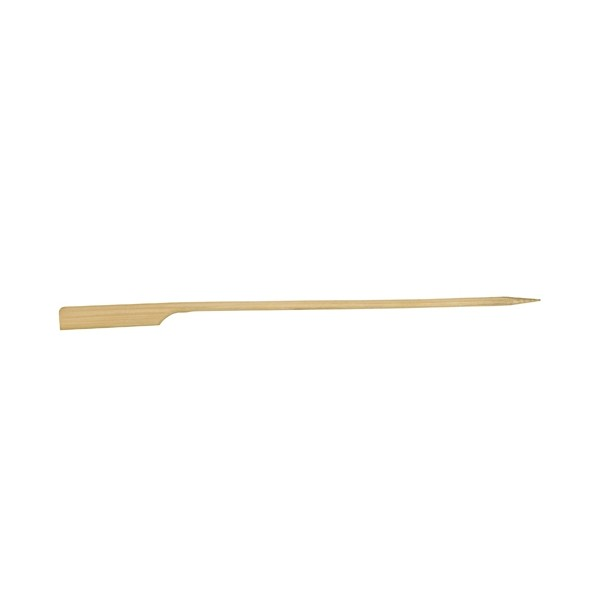 Image of Disposable Bamboo Skewer Stick 180mm