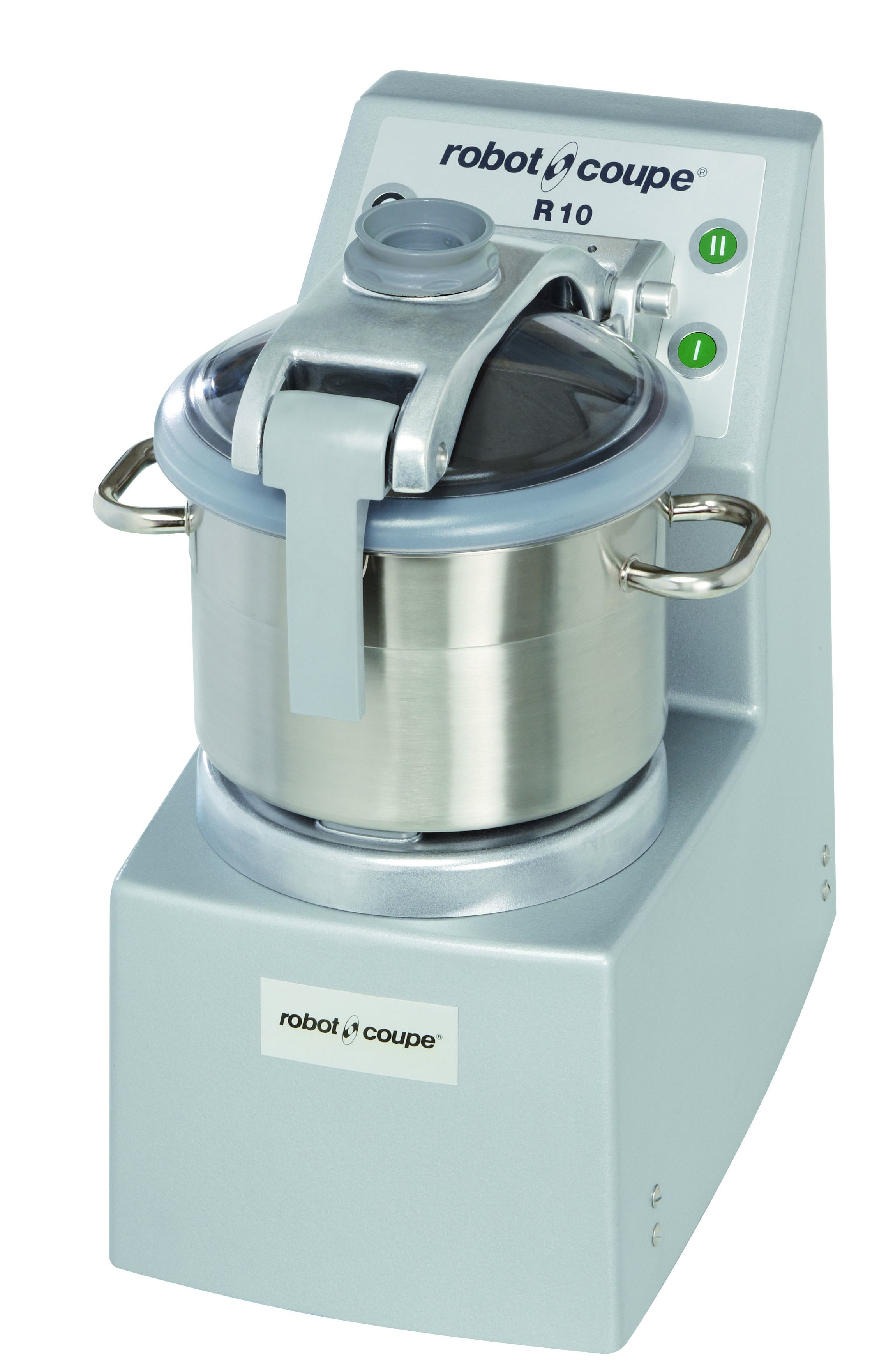 Image of Robot Coupe R10 Cutter Mixer