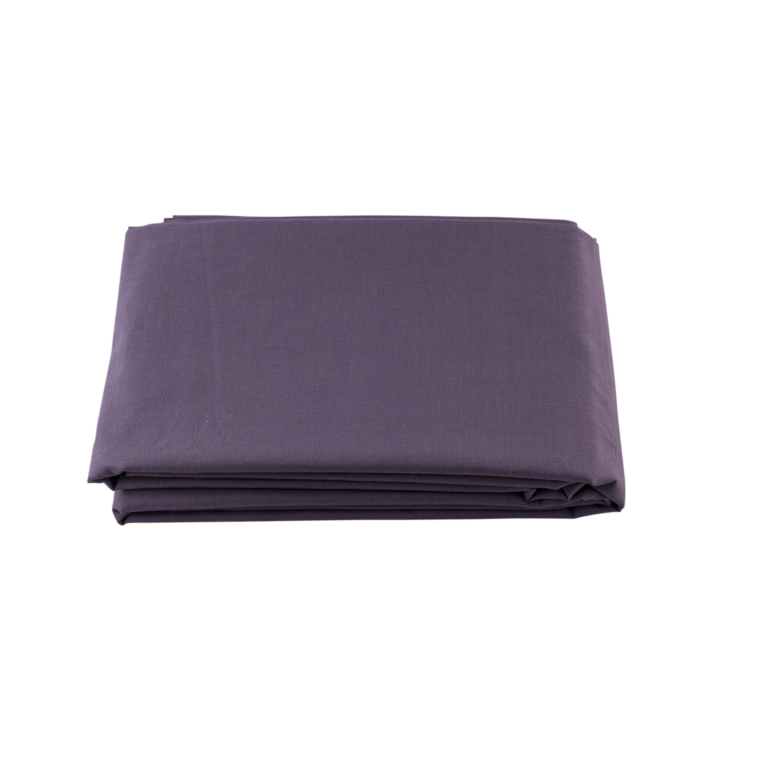 Superwash Fitted Single Sheet Charcoal